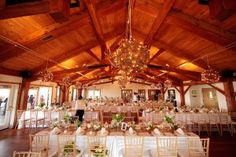 Bristol Harbour Resort Wedding Lake Venues Reception Event