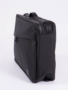 15f1ecd991c9 Black View 3Way Brief Case - Image 6