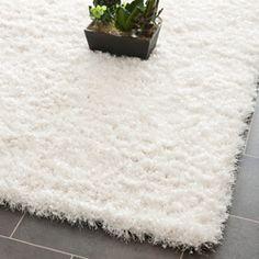 Safavieh Handmade Malibu White Rug 3 6 X 5