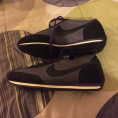Nike! Shoes Never worn nor to even try on brand new without the tags. Size 8.5 women's. Willing to take offers Nike Shoes Athletic Shoes