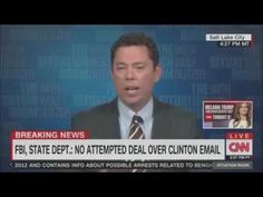Jason Chaffetz  State Department & FBI Attempted To Cover Up Hillary Cli...