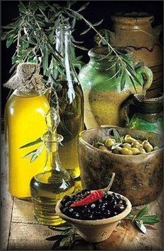 Olives Tunisia https://www.etsy.com/listing/154163747/olive-oil-bottle?ref=shop_home_feat