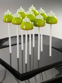 Yann Brys / cake design