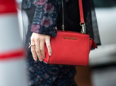 Michael Kors from Street Style: Accessories