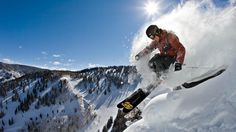 SGT's best places to ski in south america penitents