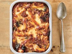 Cook this: Baked pasta alla parmigiana from chef Massimo Bottura's Bread is Gold