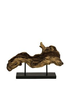 Berne Drift Wood Sculpture at MYHABIT