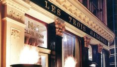25% OFF at Les Trois Garcons London E1  See full offer details, terms & conditions at:  https://www.tastecard.co.uk/plus/dining/25percent-off-at-les-trois-garcons *Please Note: This offer is only open to tastecard+ members