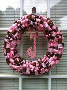 Image detail for -Camouflage Wreath | SooBoo - Housewares on ArtFire