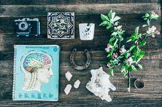In the home of blogger Krickelin – Lovely Life