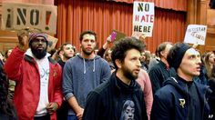 Middlebury College and the generational clash within liberalism