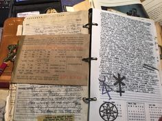 More pages from John's journal