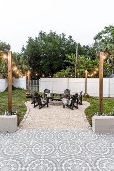 backyard patio fire pit ideas and the best type of pati. - backyard patio fire pit ideas and the best type of patio fire pit Backyard Patio Designs, Backyard Projects, Backyard Landscaping, Backyard Seating, Fire Pit Landscaping Ideas, Backyard Landscape Design, Garden Design, Backyard Decorations, Backyard Pools