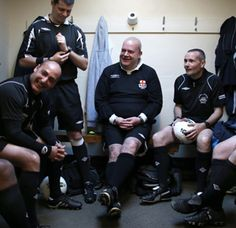 5 a side changing room - Google Search