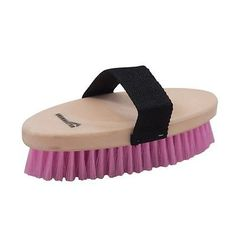Requisite neon body #brush #cleaning scrubbing equestrian #grooming equipment,  View more on the LINK: http://www.zeppy.io/product/gb/2/391540677513/