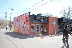 The Agenda Guide to Plaza Midwood