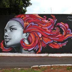 """@instagrafite's photo: """"Work by #morbeck e #decy • photo by @Misael Junior • Goiania , Brasil"""""""