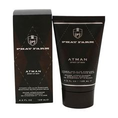 Phat Farm Atman Soothing 4.2-ounce Aftershave Balm