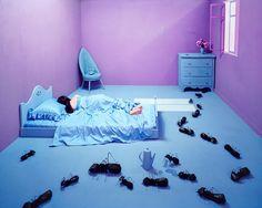 Maravilloso surrealismo fotográfico de Jee Young Lee | Humanismo y Conectividad