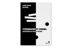 Typographie & Cinéma Database