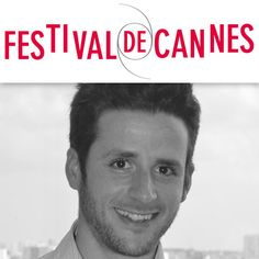 #Cannes2013 Edouard Austin ready for his Cannes Film Festival!
