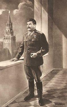 Generalissimo Joseph Stalin