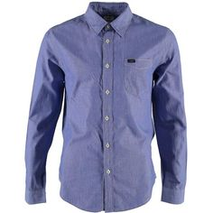 Camicia a righe Lee uomo - € 41,70 | Nico.it - #shirt #fashion #nicoit #lee #manstyle #streetstyle #denimstyle #love #cute #tbt