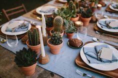 intimate dinner elopement