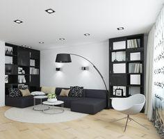 Pin von aequivalere auf Interieur Design | Pinterest | weiße ...