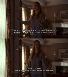 Everwood - Amy's college Problems