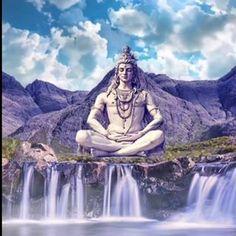 "Tu Antaryami, Sabka Swami Tere Charno Mein Chaaro Dhaam : : 🔱🕉 @trikaaldarshi_mahadev 🕉🔱 : . 🌸🌺 mahadev 🌺🌸 : . ➡️CHECKOUT OUR POSTS : .…"" • Jun 10, 2020 at 5:29am UT Best Profile, Profile Photo, Photos Of Lord Shiva, Shiva Shankar, 3d Drawings, Statue Of Liberty, The Incredibles, Pictures, Supreme"