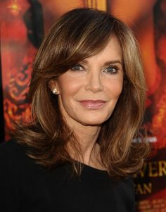 The best haircuts for women in their 40s, 50s and 60s!