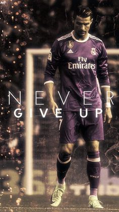 Don't lose hope. #futbolrealmadrid