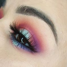 Another one ⋅@sleepologist inspired⋅ @toofaced Sweet Peach palette; Peaches…
