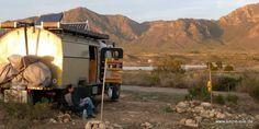 Autark Leben im Wohnmobil | Reiseblog Keine Eile