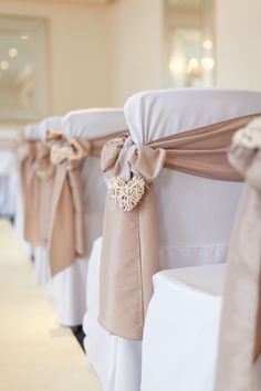 Chair Covers For Weddings Basingstoke Claw Foot 147 Best Wedding Venues Images Beautiful Perfect Lovely Creative Beige Themed Cover Decoration With Heart Shaped Wooden Detail You