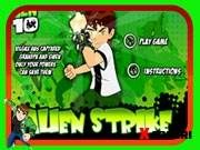 Ben 10 Alien Strike : Vilgax sent his hunters Six-Six and Kraab to kidnap Gwen and Grandpa, now you are only one who can save them. Alien Games, Free Games, Games To Play, Family Guy, Learning, Hunters, Enemies, Balls, City