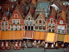 Bruges~Belgium