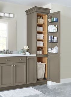 is your bathroom vanity in need of a glamorous makeover clear off your countertop and - Bathroom Countertop Storage