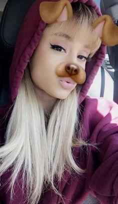 Ariana Dog