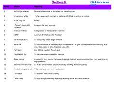 Forum | Learn English | 30 Useful Idioms in English | Fluent Land