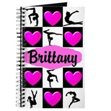 GYMNASTICS STAR Journal Awesome personalized Gymnastics designs available on Tees, Apparel and Gifts. http://www.cafepress.com/sportsstar/10114301 #Gymnastics #Gymnast #WomensGymnastics #Gymnastgift #Lovegymnastics #PersonalizedGymnast