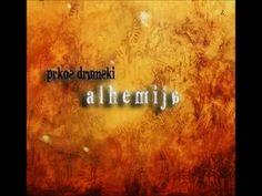 Prkos Drumski - Šumski put (Evald's theme) (Official audio) :: RockSvirk...