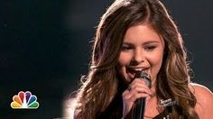 the voice jacquie lee - YouTube