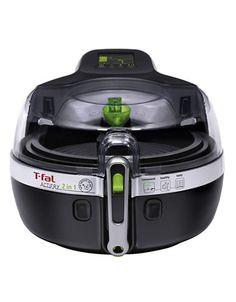 Home | Appliances | Actifry 1.5 kg 2 in 1 | Hudson's Bay