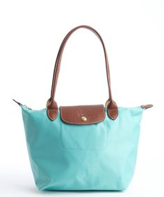 longchamp le pliage small shopper tote