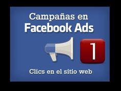 Cómo Hacer Campañas Exitosas Con Facebook Ads Part 1 - YouTube