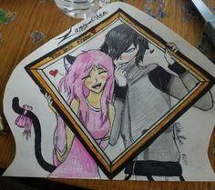 Zane chan by lovely-rose1000000