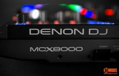 REVIEW: Denon DJ MCX8000 Controller 23 Which Is Correct, Pioneer Dj, Dj Equipment, The Marketing, Engineering, Technology