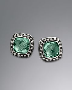 http://harrislove.com/david-yurman-11mm-prasiolite-moonlight-ice-earrings-p-4525.html